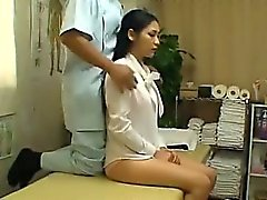 Japanese Massage Abused Full Version