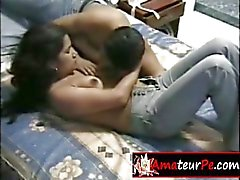 Hot Peruvian Couple Fucking Very Hard 1 of 5
