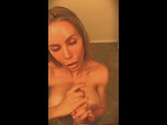 Nicole Aniston - OnlyFans #4 I wanted cum all over my tits