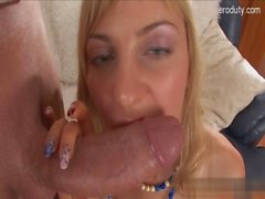 Gorgeous ex girlfriend assfuck