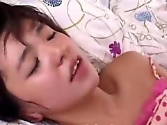 Baby Face Sakura Jav Idol Fucks In Her Bedroom Cute Girl