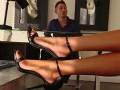Füße erotische Erotische Geschichten
