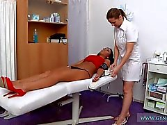 Bailey Gyno Exam