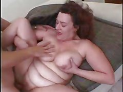 Desperate Chubby Milf Fucks To Pay The Bills