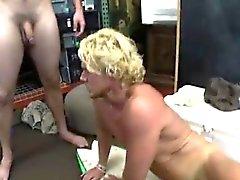 Homofile havin kön