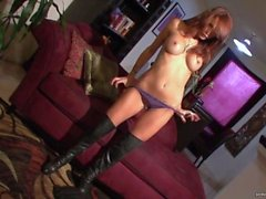 Monique Alexander Masturbation