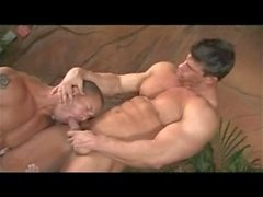 Zeb Atlas and Matthew Rush