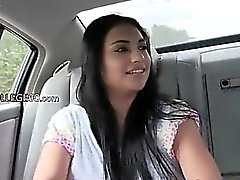 enchanting babes sucking dick in car