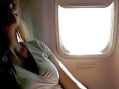 Our Lover Takes Risks Joining The Mile High Club