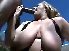 Beauiful Big Girl Getting Fucked