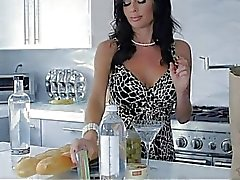Martini Turn On With Milf Veronica Avluv