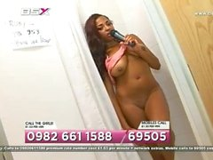 Ruby Summers on BabeStation - 06-27-2014 (3)