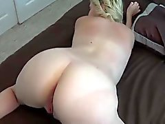 Courtney Scott - The Creampie