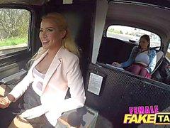 Große Titten Vollbusig Fake Taxi Best porn