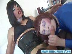 stor kuk crossdressers smutsiga anal sex pic