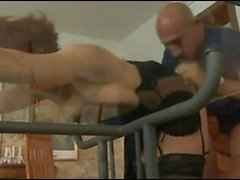 Mature Woman Pays the Repairman NakedCamWomenDotcom