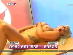 Kaitlyn on BabeStation - 06-26-2014 (3)