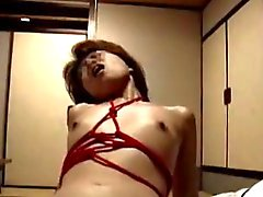 Playing with a Japanese Wife