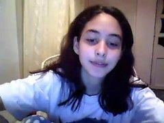 Webcam Teen Erstaunlich Körper