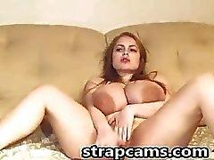 Vintage 60s big tits