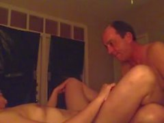Filipina wife and white husband long play