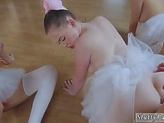 wife pussy creampie by compeer xxx ballerinas