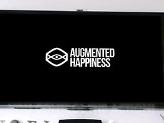 Augmented Happiness - Lea Lexxis
