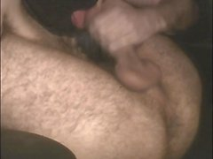 selfsuck webcam autofellatio cum in my own mouth