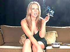 MILF Tupakointi Porno