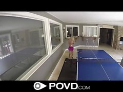Ping Pong Pussy