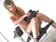 Heather Vandeven - Dildo Role Playing