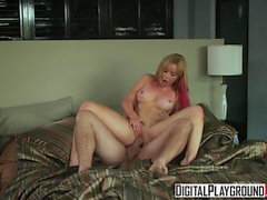Kayden Kross & Manuel Ferrara - Time For Change, Scene 5